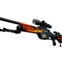 SSG 08 | Dragonfire