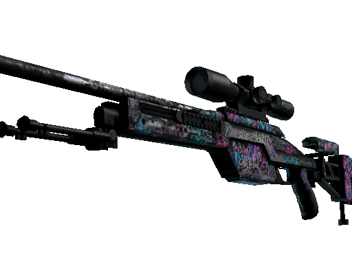 SSG 08 | Fever Dream