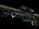SSG 08 | Necropos (Well-Worn)