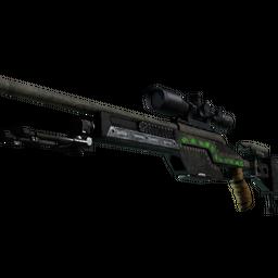 SSG 08 | Necropos (Factory New)
