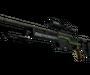 SSG 08 | Necropos
