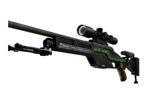 SSG 08 | Necropos (Factory New) Prices