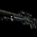 StatTrak™ SSG 08 | Necropos <br>(Battle-Scarred)