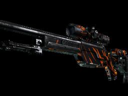 SSG 08 | Slashed