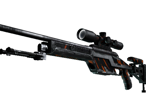 SSG 08 | Slashed (Battle-Scarred)