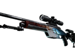SSG 08 | Blood in the Water