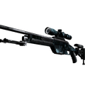 SSG 08 | Abyss <br>(Battle-Scarred)