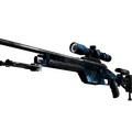 SSG 08 | Abyss <br>(Field-Tested)