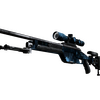 StatTrak™ SSG 08 | Abyss (Field-Tested)