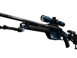Weapon CSGO - SSG 08 Abyss