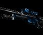 StatTrak™ SSG 08 | Abyss (Minimal Wear)