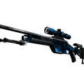 SSG 08 | Abyss <br>(Factory New)