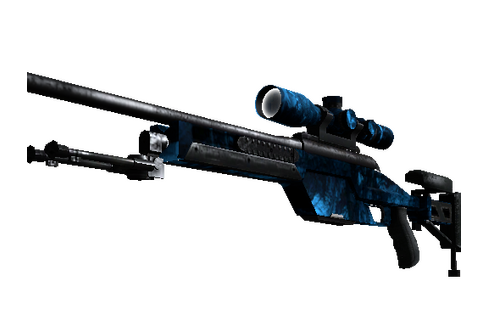 Buy StatTrak™ SSG 08 | Abyss (Factory New)