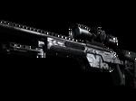 SSG 08 Темная вода