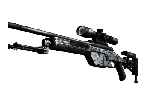 Buy SSG 08 | Dark Water (Field-Tested)