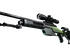 sell CS:GO skin SSG 08 | Acid Fade