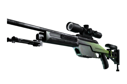 SSG 08 | Acid Fade (Factory New) Prices