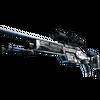 StatTrak™ SSG 08 | Ghost Crusader <br>(Field-Tested)
