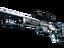"StatTrakâ""¢ SSG 08 | Ghost Crusader"