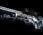 SSG 08 | Ghost Crusader (Minimal Wear)