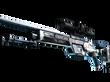 SSG 08 Ghost Crusader
