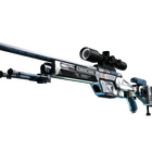 SSG 08 | Ghost Crusader (Factory New)