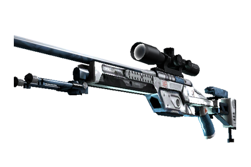 SSG 08 | Ghost Crusader (Minimal Wear) Prices