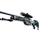 SSG 08 | Ghost Crusader (Battle-Scarred)