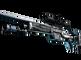 SSG 08   Ghost Crusader (Battle-Scarred)