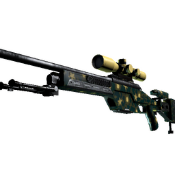 SSG 08 | Sea Calico (Factory New)