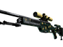 Skin SSG 08 | Sea Calico