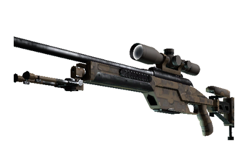 SSG 08 | Mayan Dreams (Minimal Wear) Prices