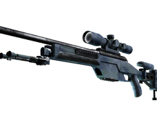 Skin SSG 08 | Tropical Storm