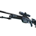 SSG 08 | Tropical Storm <br>(Factory New)
