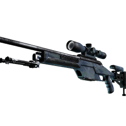 SSG 08 | Tropical Storm (Field-Tested)