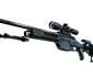 SSG 08   Tropical Storm (Field-Tested)
