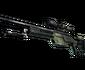SSG 08 | Lichen Dashed (Field-Tested)