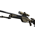 SSG 08 | Sand Dune <br>(Factory New)