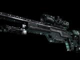 SSG 08 | Blue Spruce (Battle-Scarred)