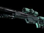 SSG 08 Blue Spruce