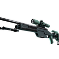 SSG 08 | Blue Spruce <br>(Factory New)