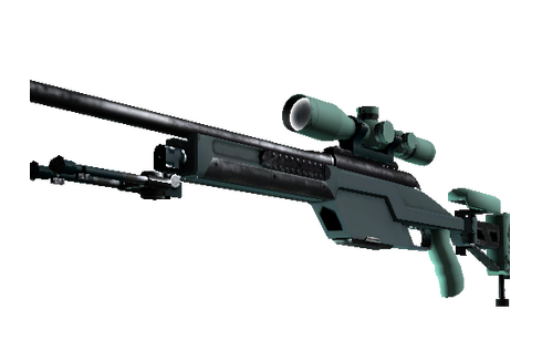 SSG 08 | Blue Spruce (Factory New) Prices