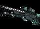 SSG 08   Blue Spruce (Well-Worn)