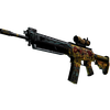 SG 553 | Colony IV <br>(Field-Tested)