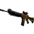 SG 553   Colony IV <br>(Field-Tested)
