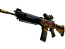Skin SG 553 | Colony IV