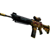 StatTrak™ SG 553 | Colony IV <br>(Factory New)