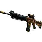 StatTrak™ SG 553 | Colony IV (Factory New)