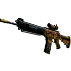 SG 553 | Colony IV (Factory New)