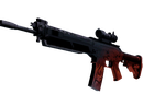 SG 553 | Darkwing